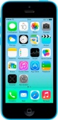 картинка iPhone 5C 8GB Blue от интернет-магазина IDC