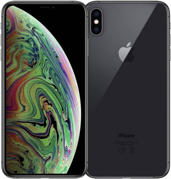 картинка iPhone XS MAX 64GB от интернет-магазина IDC