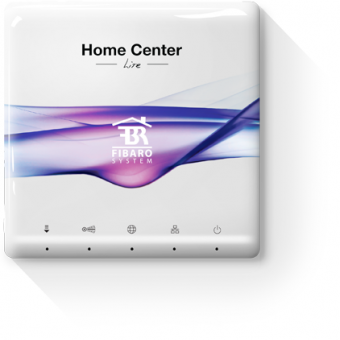 картинка Home Center Lite от интернет-магазина IDC
