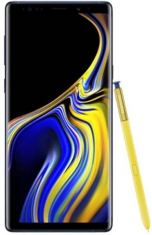 картинка Samsung Galaxy Note 9 128Gb (SM-N960U) от интернет-магазина IDC